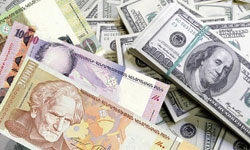 Современное состояние валютного рынка